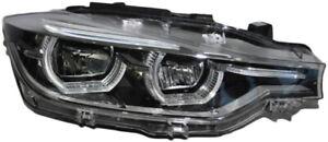 1X NEW EUROPE FULL LED HEADLIGHTS BMW 3 F30 F31 M3 7453482 - 01