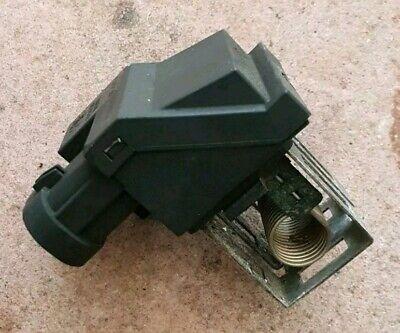 Radiator Fan Motor Relay Resistor Citroen C2 C3 Picasso C4 C5 Peugeot 207 1267J6