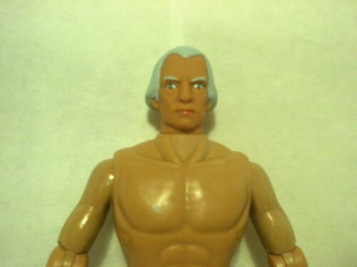 """James Madison President Leaders of the World 1//6 12/"""" loose figure Formative"""