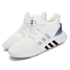 dedo índice representación ironía  adidas Originals EQT Bask ADV White Silver Men Casual Shoes Sneakers EE5025  | eBay
