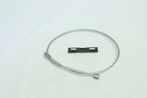 Bruin Brake Cable 95023 Intermediate Chevy GMC fits 95-01 S10 P//U MADE IN USA
