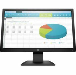 HP P204 19.5 inch Widescreen TN LED Monitor
