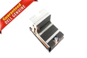 LOT OF 2 475DG DELL POWEREDGE R715 R815 HEATSINK