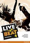 Live Beat 4 Workbook by Rod Fricker (Paperback, 2015)