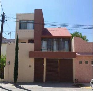 Casa sola en venta en Villa Campestre, San Luis Potosí, San Luis Potosí