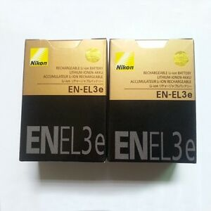 New-2-x-EN-EL3e-EL3e-Battery-for-NIKON-DSLR-D80-D300-D700-D90-D70-D80S-DC-s16