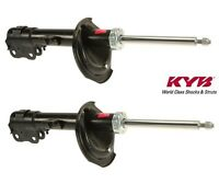 Mitsubishi Outlander Sport 11 Front Left And Right Struts Kyb on sale