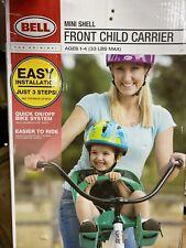 GREY 2020 NEW FREE INT SHIPPING Bobike mini Exclusive Child Bike Seat