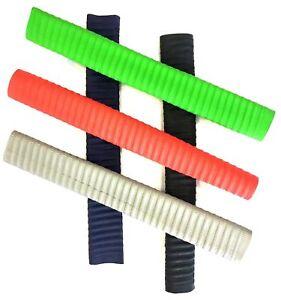 Anti Slip Bat Grip Premium Quality Rubber Cricket Bat Handle Replacement Durable