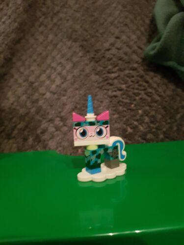 Camo Kitty!! BNIB LEGO Unikitty