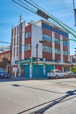 edificio en venta frente la universidad de medicina locales comerciales en planta baja
