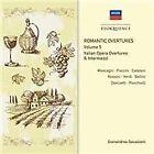 Romantic Overtures, Vol. 5: Italian Opera Overtures (2013)