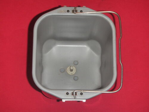 Mr Coffee Bread Maker Machine Pan for Model BMR200