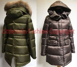Down Smlxl Italy Coat F32 2019 Jacket Parka Warm Best Super Military Soft Sold tw7fq0