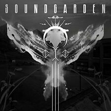 Soundgarden - Echo Of Miles The Originals - CD NEW & SEALED  2014