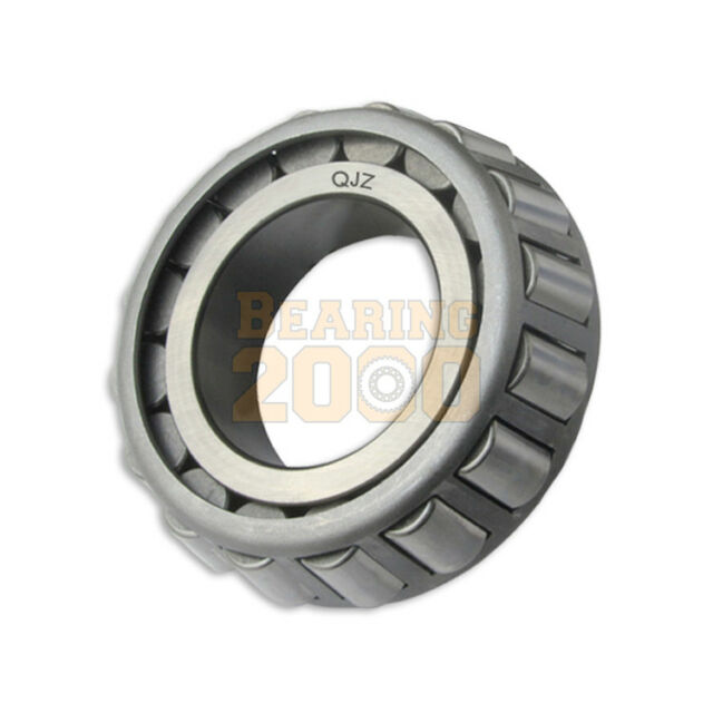 1x 33287-33462 Tapered Roller Bearing QJZ New Premium Free Shipping Cup /& Cone