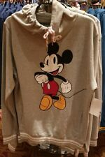 H18 POLO MICKEY 90 GRAPHIQUE Graphic M Disneyland Paris
