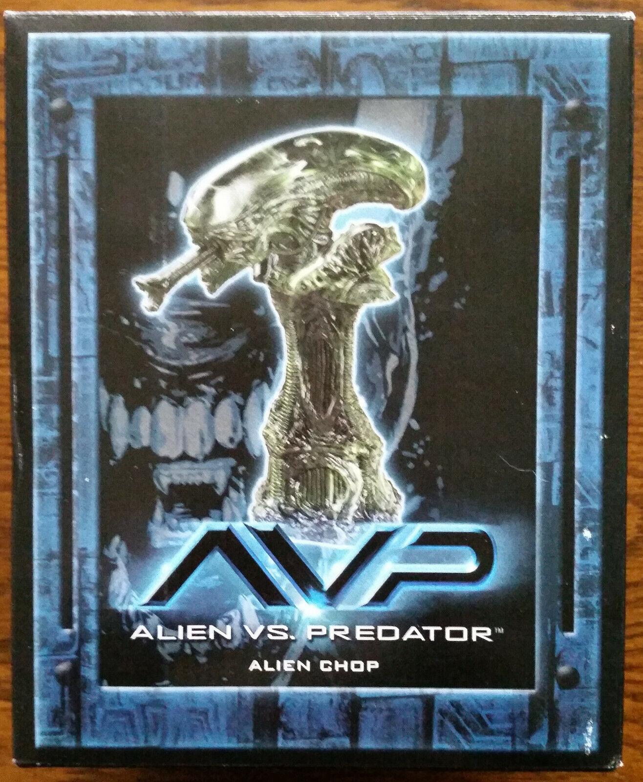 venta caliente Raro Dark Horse Alien Vs Projoator Alien Alien Alien Chop -  nuevo   Los mejores precios y los estilos más frescos.