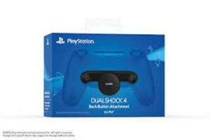 SONY-PS4-DUALSHOCK-4-BACK-BUTTON-ATTACHMENT-In-stock-now