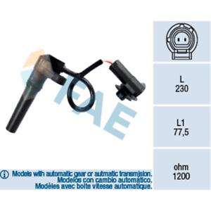 Drehzahlsensor Automatikgetriebe FAE 79281