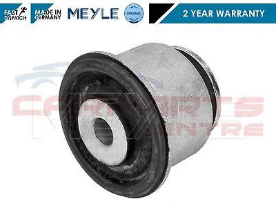 Meyle Suspension Control Arm Bushing Front Upper 0146100014 Mercedes MB