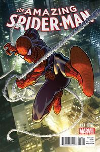 NEW-MARVEL-COMICS-2015-THE-AMAZING-SPIDER-MAN-19-1-VARIANT-EDITION-1ST-PRINTING