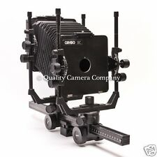 Cambo SC2 4x5 Monorail View Camera+Lensboard - LARGE FORMAT STARTER COPAL NO. 1