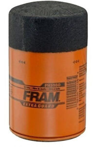 Fram-PH3980-Oil-Filter-Chevrolet-Astro-Blazer-GMC-Safari