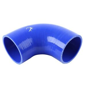 Silicone-90-Elbow-hose-2-75-034-70mm-INTAKE-TURBO-INTERCOOLER-PIPE-BLUE