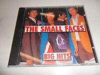 CD  Small Faces - Big Hits