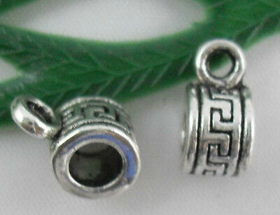 Wholesale 44/95Pcs Tibetan Silver(Lead-Free) Connectors  10x5mm