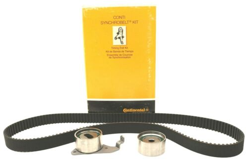 NEW Continental Engine Timing Belt Kit TB199K1 for Toyota 2.0 2.2 3SFE 1987-2001