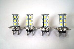 FITS-PORSCHE-BOXTER-CABRIO-HID-2012-4-x-H7-DEL-HEADLIGHT-LIGHT-BEAM-CAR-BULBS