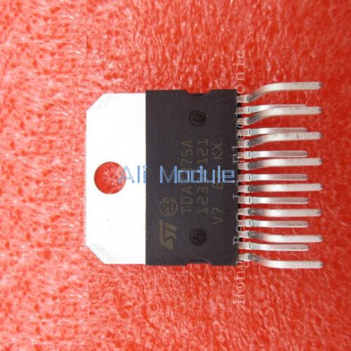 IC TDA7375 ZIP-15 ST TDA7375A GOOD UK