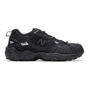 Details about New Balance 703 - Black / ML703BC / Running Shoes Sneakers NBPDAS153K