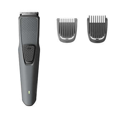 Philips Beard Trimmer BT1210/15 USB Trimmer For Men