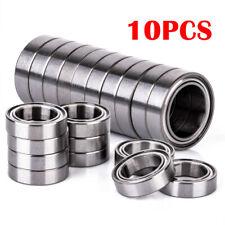 10pcs 15x10x4mm Ball Bearing 6700ZZ Metal Shielded 10x15x4mm