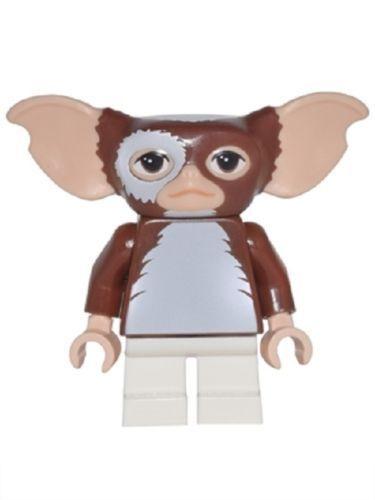LEGO DIMENSIONS MINIFIGURE GREMLINS MOVIE GIZMO 71256 new