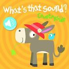 Whats That Sound Countryside 9789462443440 Hardback 2015
