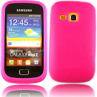 cover samsung mini 2 s6500