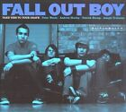 Take This To Your Grave by Fall Out Boy (CD, May-2003, Fueled by Ramen Records)