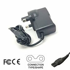 New! Shaver Power Lead Charger Cable For Philips QT4070 QT4090 QC5115 Shavers
