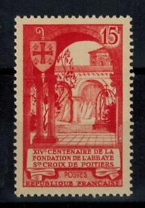 (a59) Timbre De France N° 926 Neuf** Année 1952 Facile à Utiliser