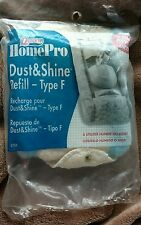 Quickie Home Pro  Dust & SHINE Refill # 784 Type F  New SEALED PKG