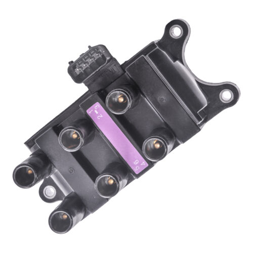 Herko B047 Ignition Coil For Ford Mazda Mercury 2001-2008