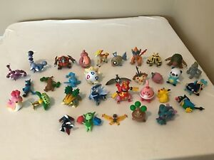 Pokemon-CHOICE-OF-Jakks-Pacific-Figure-Figures-Assorted-Nintendo-Diamond-Pearl