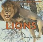 Lions by Amelie Von Zumbusch (Hardback, 2007)