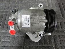 Maserati Ghibli, Air Conditioner Compressor, Used, P/N 304881
