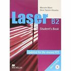 Laser B2: Student's Book by S. Knowles (Mixed media product, 2008)