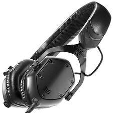V-MODA XS Headband Headphones - Black